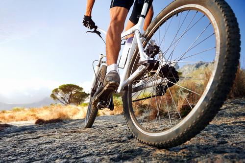 The 6th Annual Original Growler Mountain Bike Race