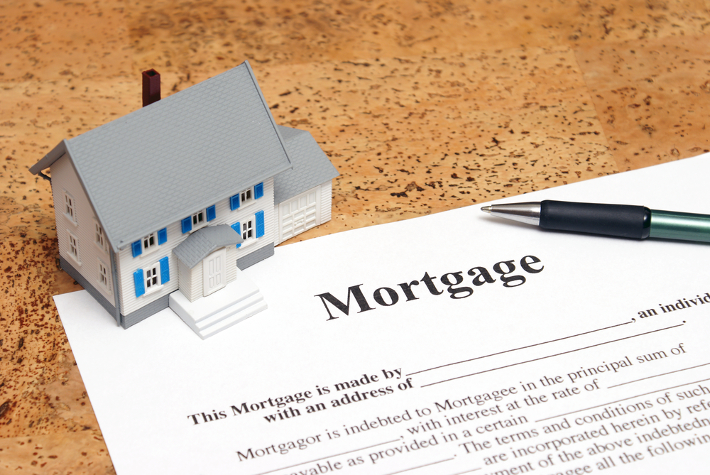 MortgageFormHouse