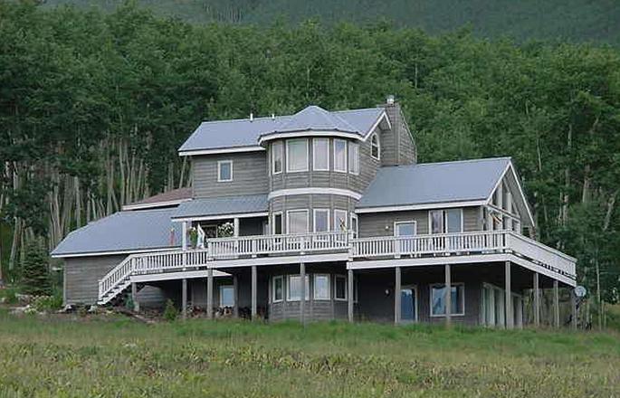 Crested Butte Home Sold - 72 Peeler Lane