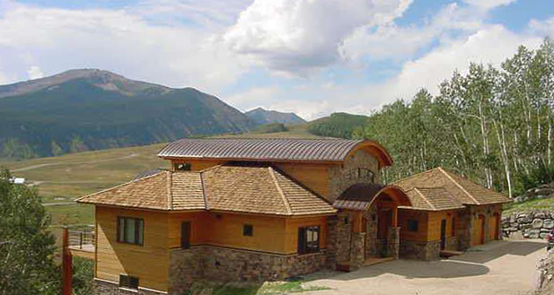Crested Butte Real Estate 4 Peakview Sold