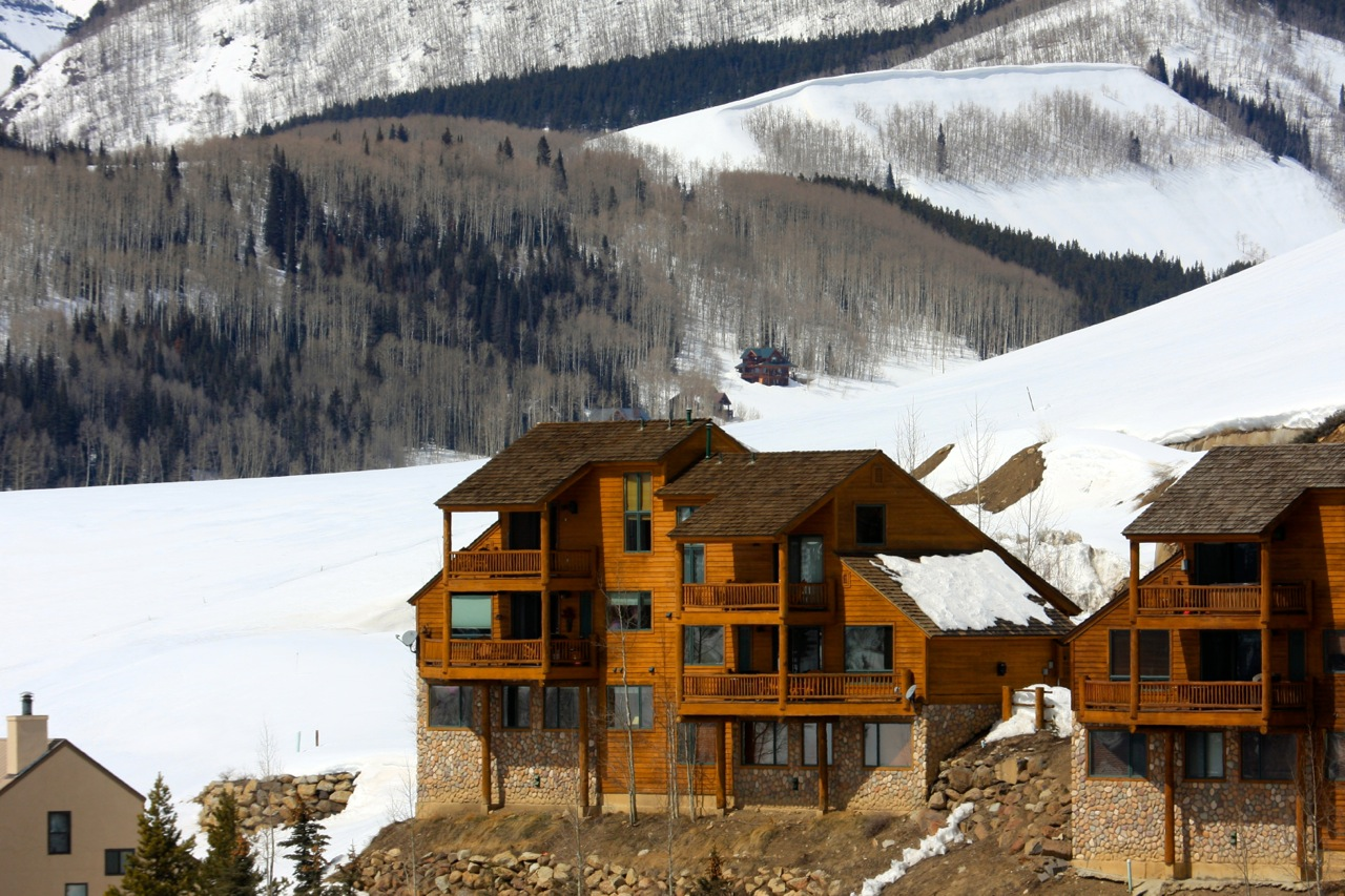 The Villas at Mt. Crested Butte