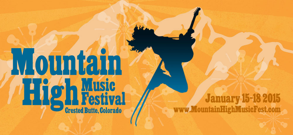 Mountain High Music Fest