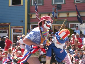 Crested Butte Real Estate July 4th