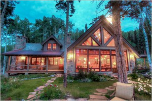 Crested Butte Luxury Home Sold