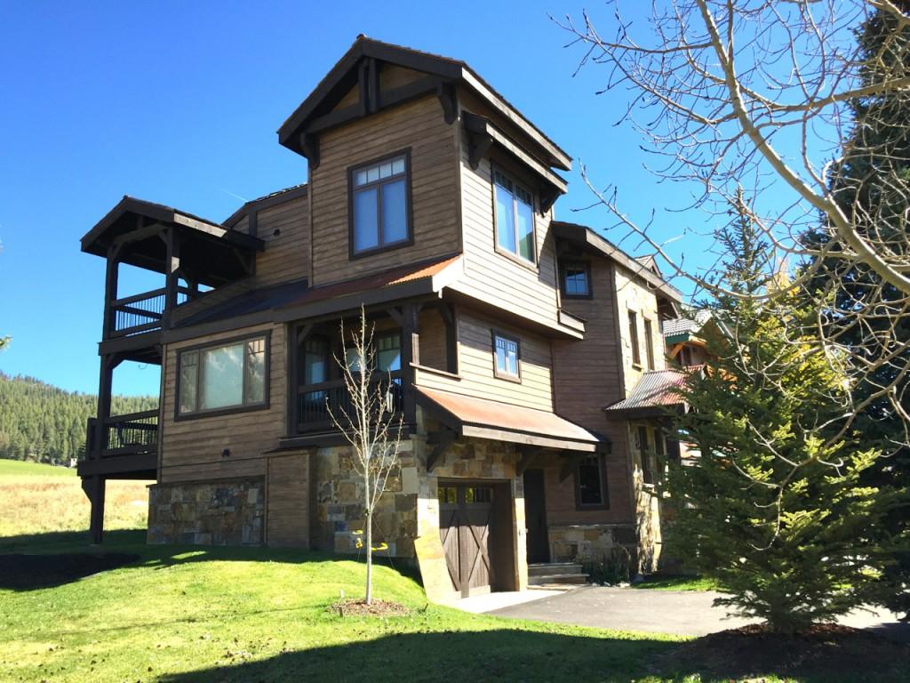 Crested Butte Real Estate Home for Sale Skyland