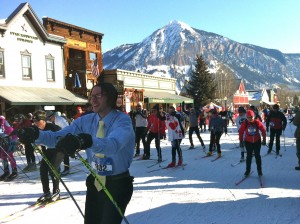 Crested Butte is the Best Colorado Ski Town