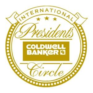 Coldwell Banker International President's Circle
