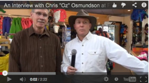 Chris Kopf Interview - Oz at Flatiron Sports, Crested Butte Ski Area
