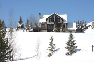 3 Glacier Lily Way Mt. Crested Butte For Sale