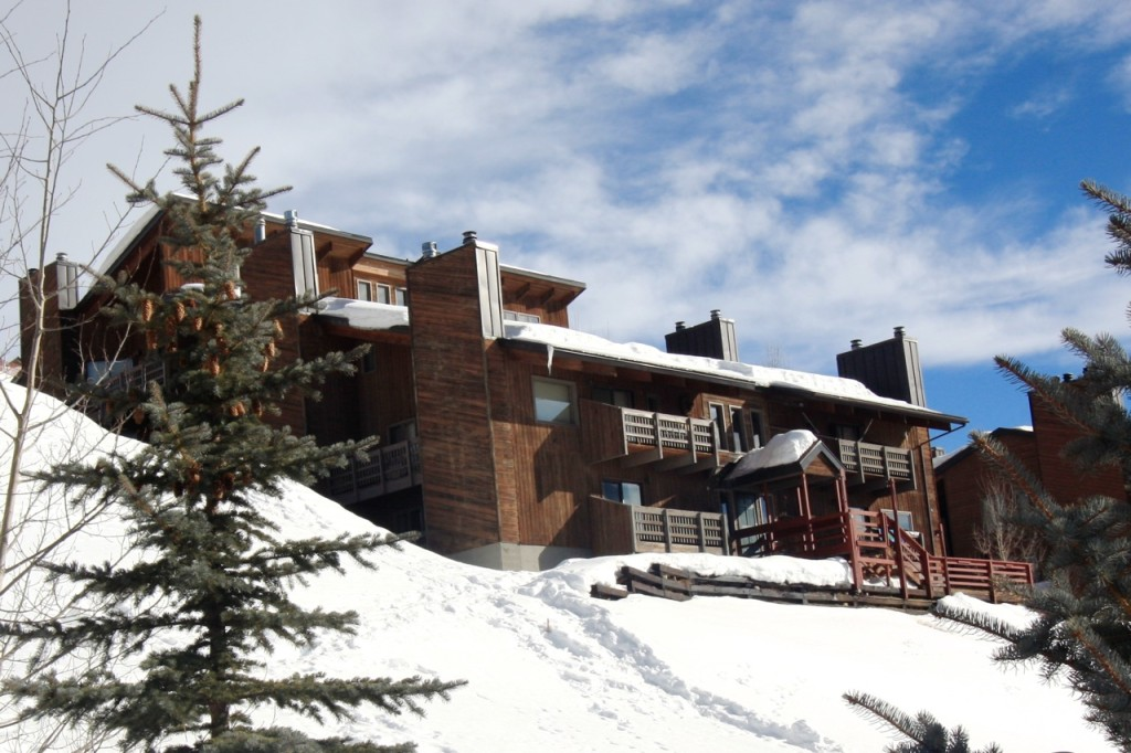 New Condo Listing Mt. Crested Butte Colorado