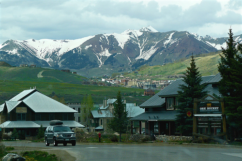 Crested Butte Kids & Family Fun