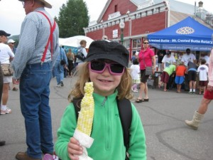 Crested Butte Family Events