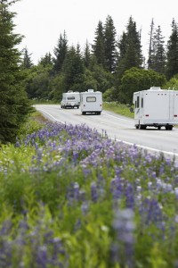 RV Camping in Crested Butte