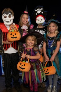 Spend Halloween with Your Crested Butte Real Estate Agent