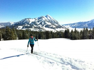 Ski Near Your Crested Butte Home