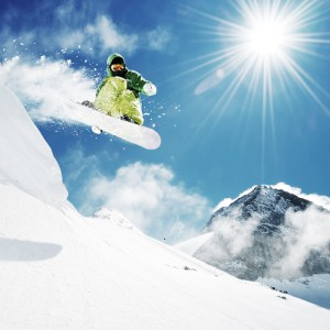 Crested Butte real estate - your ticket to great snow!