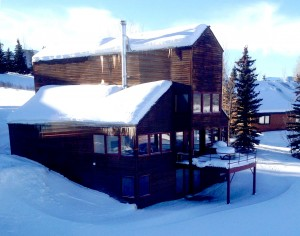 Crested Butte Real Estate 53 Anthracite
