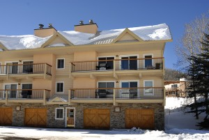 Mt. Crested Butte Condo For Sale