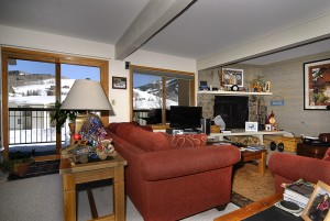 Mt. Crested Butte Outrun Condo For Sale