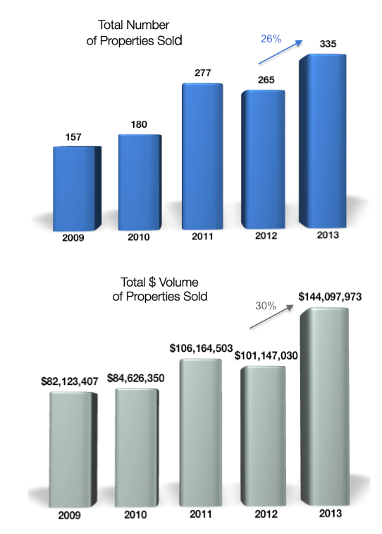 Crested Butte Real Estate Market Report 2013