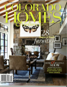 Colorado Homes Magazine Crested Butte Real Estate