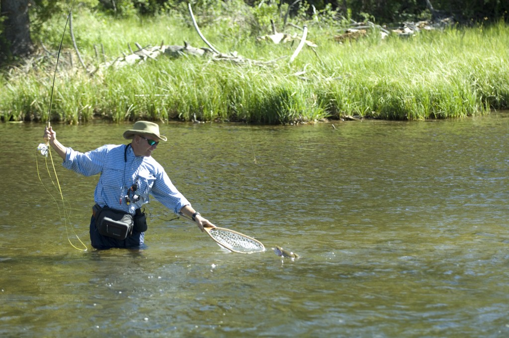 Crested Butte Fly Fishing