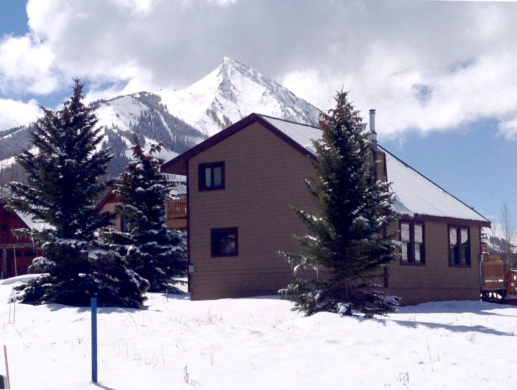 New Listing Mt. Crested Butte