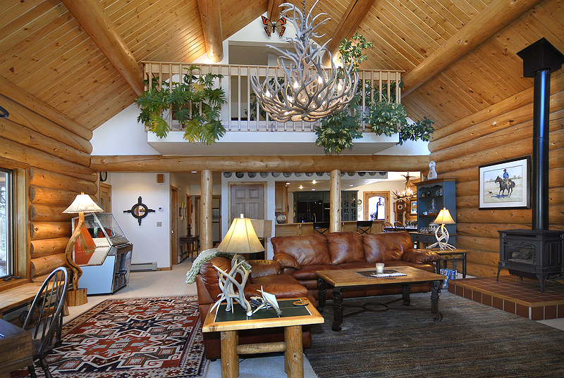 914 Gothic Road Mt. Crested Butte Home