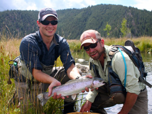 Crested Butte Real Estate Fly Fishing