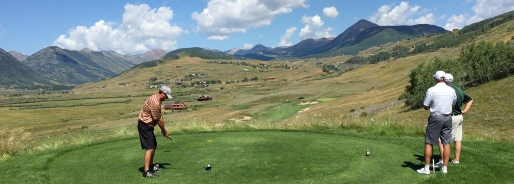 Subdivision: Skyland Community Crested Butte