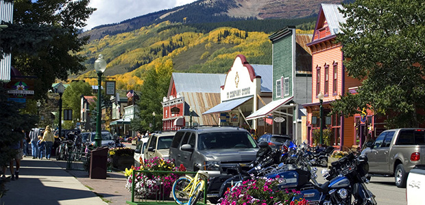The Best Real Estate Appraisers in crested butte