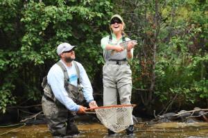 Luxury Lodging Fishing Taylor River