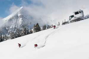 Luxury Accommodations Crested Butte