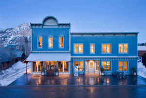 Crested Butte Luxury Lodging