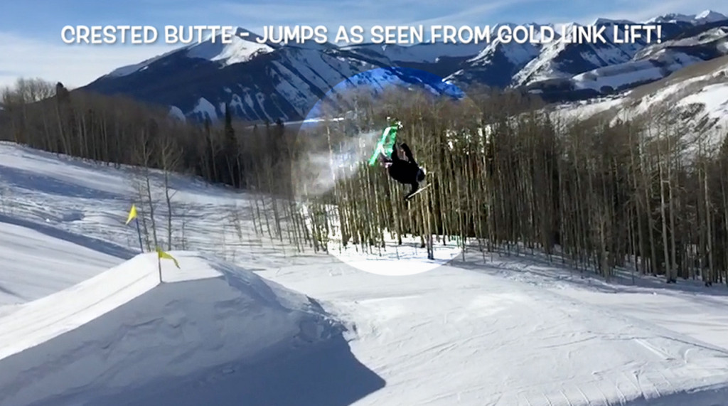 Crested Butte is a Special Place for Junior Skiers/Boarders