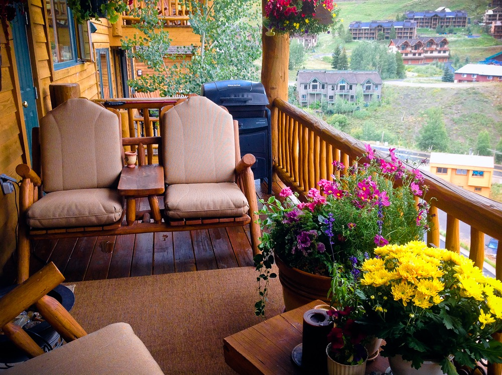 Selling your crested butte home