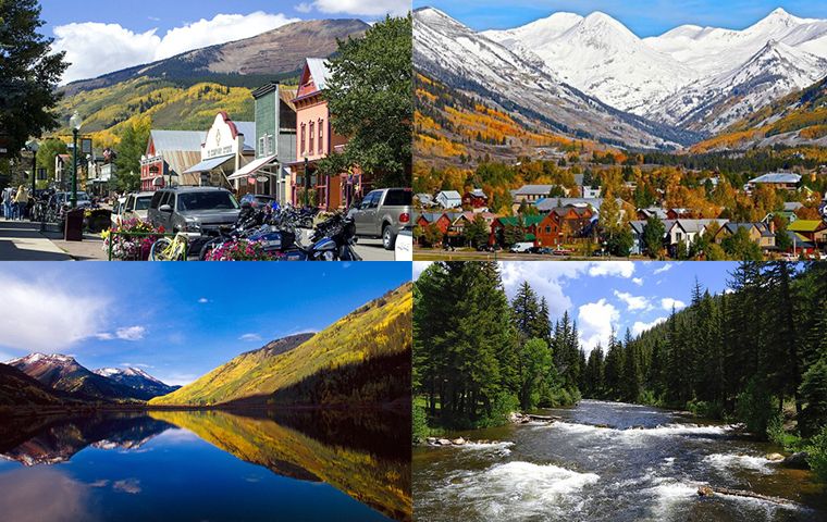 areas crested butte mt crested butte gunnison almont colorado