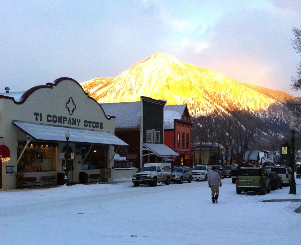 You Want to Sell Your Crested Butte Home?