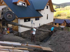 Construction Cost Crested Butte