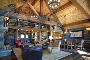 Buying and Furnishing Your Crested Butte Home
