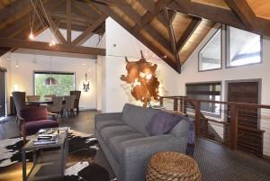 Crested Butte Interior Design