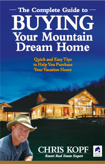 The Complete Guide to BUYING Your Mountain Dream Home
