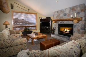 Sold: Villas Townhome 215 Mineral Point Mt. Crested Butte