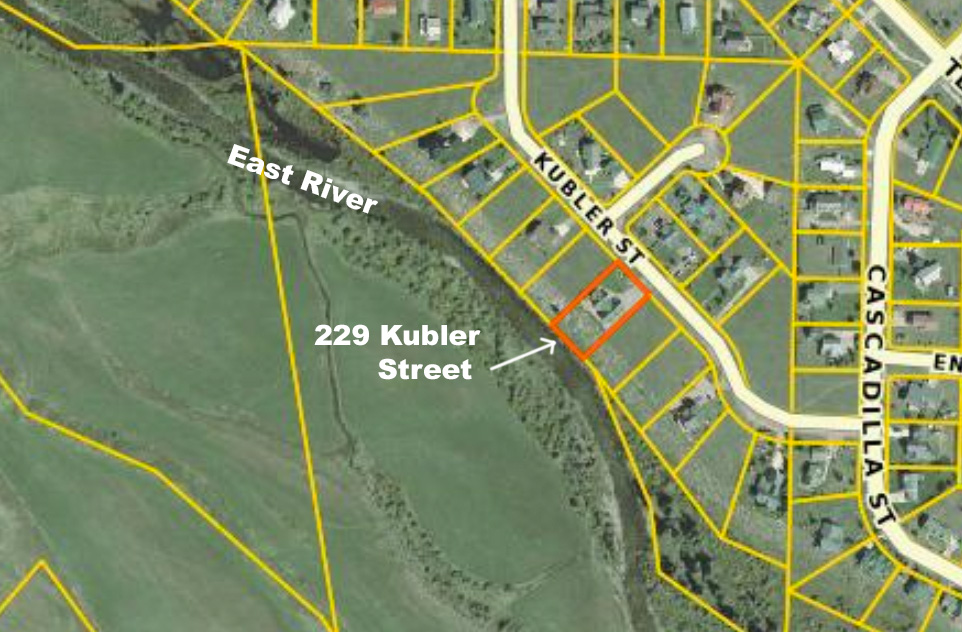229 Kubler Street Crested Butte For Sale