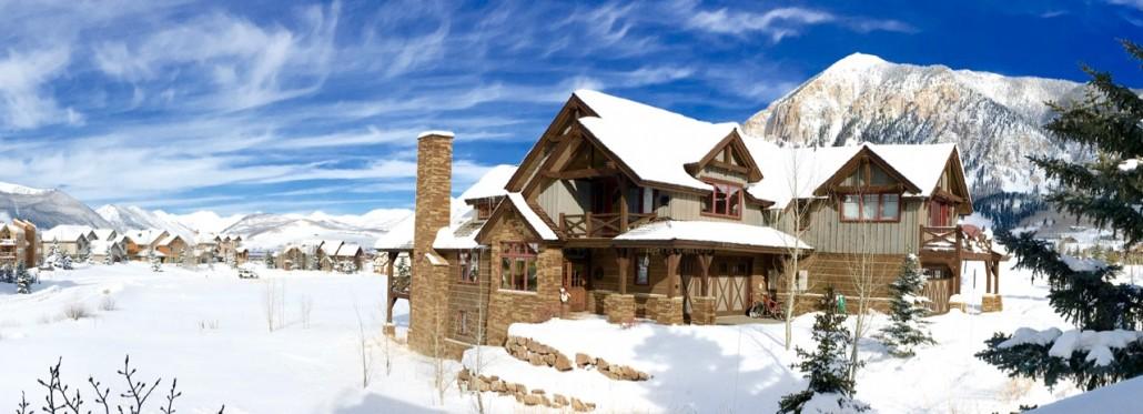 New Listing Custom Home in Skyland 71 Powderview Drive