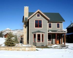 Just Sold 809 Elk Avenue Crested Butte