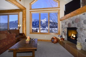 New Listing Single Family Home 45 Birdie Way Crested Butte