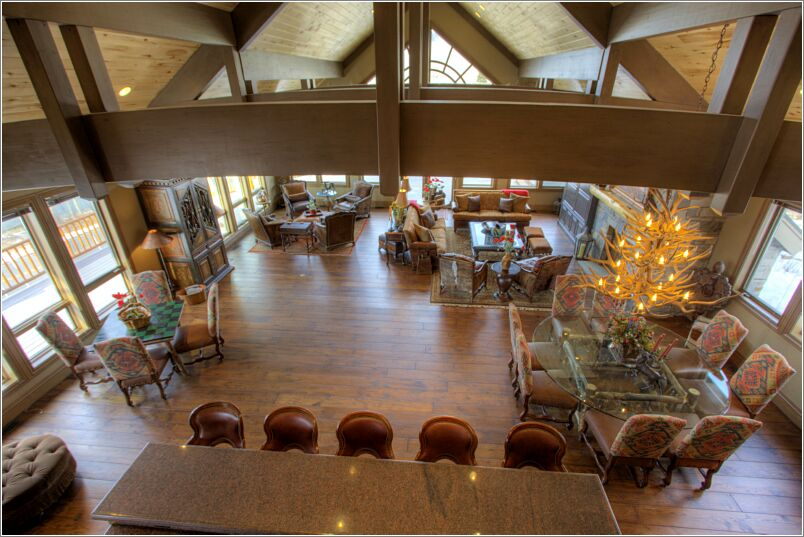 Fully Furnished Crested Butte Home