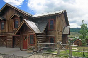 Just Sold 725 Cascadilla Street Crested Butte CO