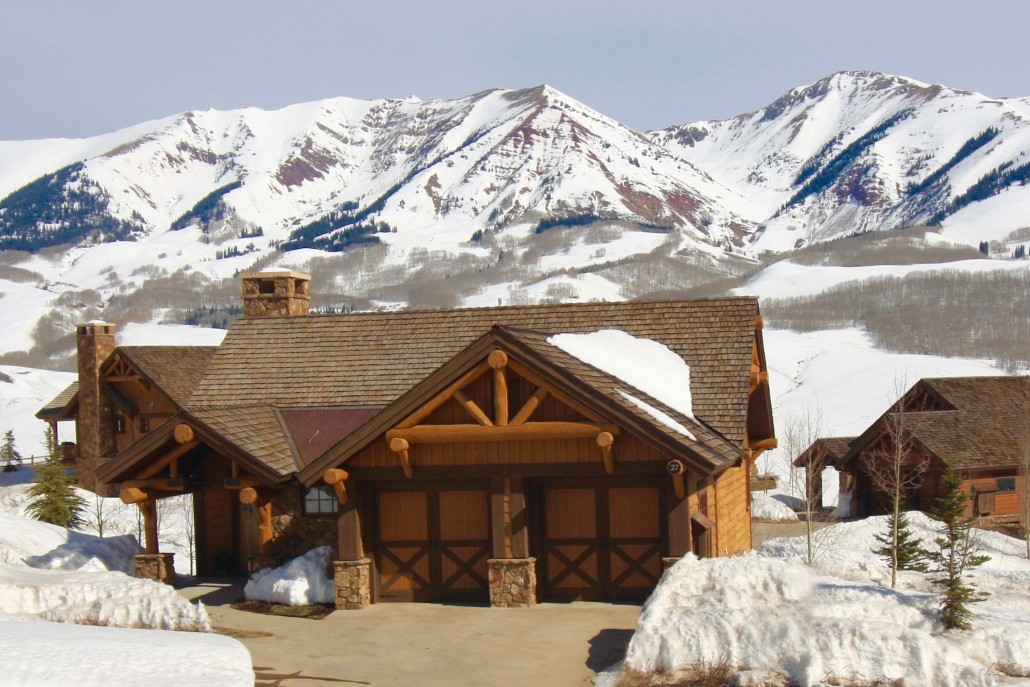 WIldhorse at Prospect Crested Butte Co